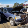 Used Parts 2003 Ford Explorer XLT 4×4 4.0L V6