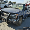Used Parts 2006 Chevrolet Colorado Z71 4×4 3.5L