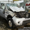 Used Parts 2016 Nissan Frontier 4×4 4.0L V6