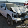 Used Parts 2010 Chevrolet Colorado 4×4 2.9L Automatic