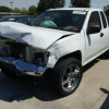 Used Parts 2004 GMC Canyon SLE 3.5L L52
