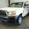Used Parts 2006 Toyota Tacoma 2.7L Automatic