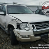 Used Parts 2010 Ford Explorer 4.0L 4×2 Eddie Bauer Edition