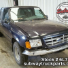 Used Parts 2003 Ford Ranger XLT 4×2 3.0L V6