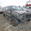 Used Parts 2005 Ford F350 Super Duty 6.0L Diesel 4×4