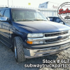Used Parts 2003 Chevrolet Tahoe 4.8L LR4 V8 4×2