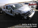 Used Parts 2005 Dodge Dakota SLT 4×4 4.7L V8