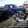 Used Parts 2007 Dodge Ram 1500 4×2 5.7L V8