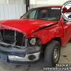 Used Parts 2005 Dodge Ram 1500 4.7L 4×2