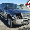 Used Parts 2004 Ford F150 XLT Lariat 5.4L 4×4