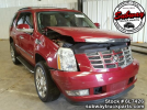 Used Parts 2007 Cadillac Escalade 6.2L L92 V8