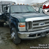 Used Parts 2008 Ford F350 Lariat 6.4L Diesel