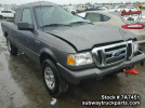 Used Parts 2011 Ford Ranger XLT 4.0L V6 Automatic