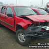 Used Parts 2006 Chevrolet Colorado LS 3.5L 2WD