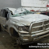Used Parts 2014 Dodge Ram 2500 Laramie 4×4