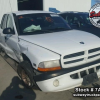 Used Parts 2000 Dodge Dakota 4.7L V8