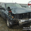 Used Parts 2008 Chevrolet 1500 5.3L 4×4