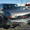 Used Parts 2002 GMC Yukon SLE 5.3L V8