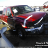 Used Parts 2002 Ford F250 XLT 6.8L V10