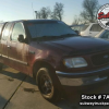 Used Parts 1997 Ford F150 XLT 4.6L V8