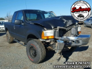 Used Parts 1999 Ford F250 Super Duty Lariat 6.8L 4×4