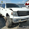 Used Parts 2007 Ford F150 4.6L V8 2WD