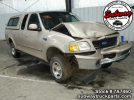 Used Parts 1997 Ford F150 4.6L V8 4×4