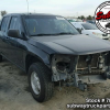 Used Parts 2006 Chevrolet Colorado 3.5L L52 2WD