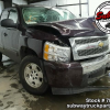 Used Parts 2008 Chevrolet Silverado 4.8L 2WD
