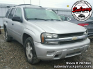 Used Parts 2006 Chevrolet Trailblazer 4.2L 4×4