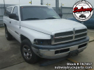 Used Parts 2001 Dodge Ram 1500 5.2L V8 2WD