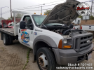 Used Parts 2005 Ford F450 XL 6.0L Turbo Diesel