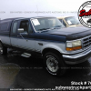 Used Parts 1993 Ford F250 XLT 7.5L 4×4