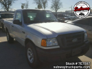 Used Parts 2005 Ford Ranger 2.3L Manual 4×2