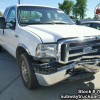 Used Parts 2006 Ford F250 5.4L 4×2