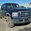 Used Parts 2006 Ford F250 Lariat 6.0L Diesel 4×4