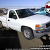 Used Parts 2006 GMC Sierra 1500 4.3L V6
