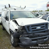 Used Parts 2008 Ford F150 4.2L V6 4×4