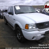 Used Parts 2003 Ford Ranger 3.0L 4×2