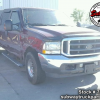 Used Parts 2004 Ford F250 Lariat 6.0L 4×2