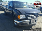 Used Parts 2001 Ford Ranger 3.0L 4×2