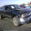 Used Parts 2006 Chevrolet Colorado 2.8L 4×4