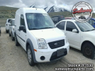 Used Parts 2012 Ford Transit Connect 2.0L Duratec