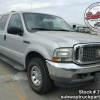 Used Parts 2004 Ford Excursion XLT 5.4L 4×2