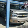 Used Parts 2007 Chevrolet Tahoe LT 5.3L 4×2