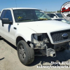 Used Parts 2004 Ford F150 XLT 5.4L 4×2