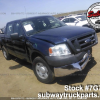 Used Parts 2008 Ford F150 XL 4.6L 4×2