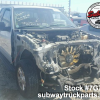 Used Parts 2004 Ford F150 5.4L 4×2