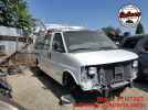 Used Parts 2000 GMC Savana 2500 Cargo Van 5.7L