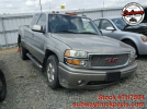 Used Parts 2003 GMC Sierra Denali 1500 Quadrasteer 6.0L AWD